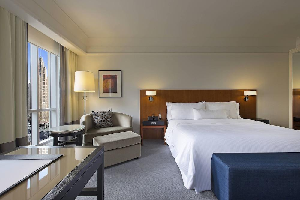 image 1 at The Westin Melbourne by 205 Collins Street Melbourne VIC Victoria 3000 Australia