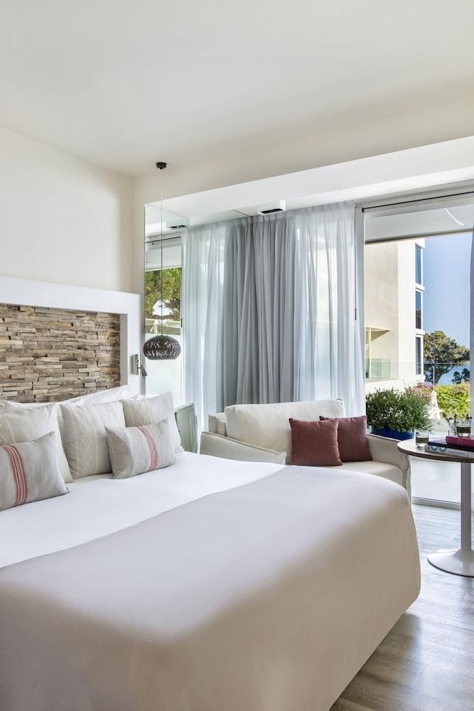 image 1 at ME Ibiza - The Leading Hotels of the World by Urbanizacion S'Argamassa s/n Santa Eulalia del Rio Ibiza 7840 Spain