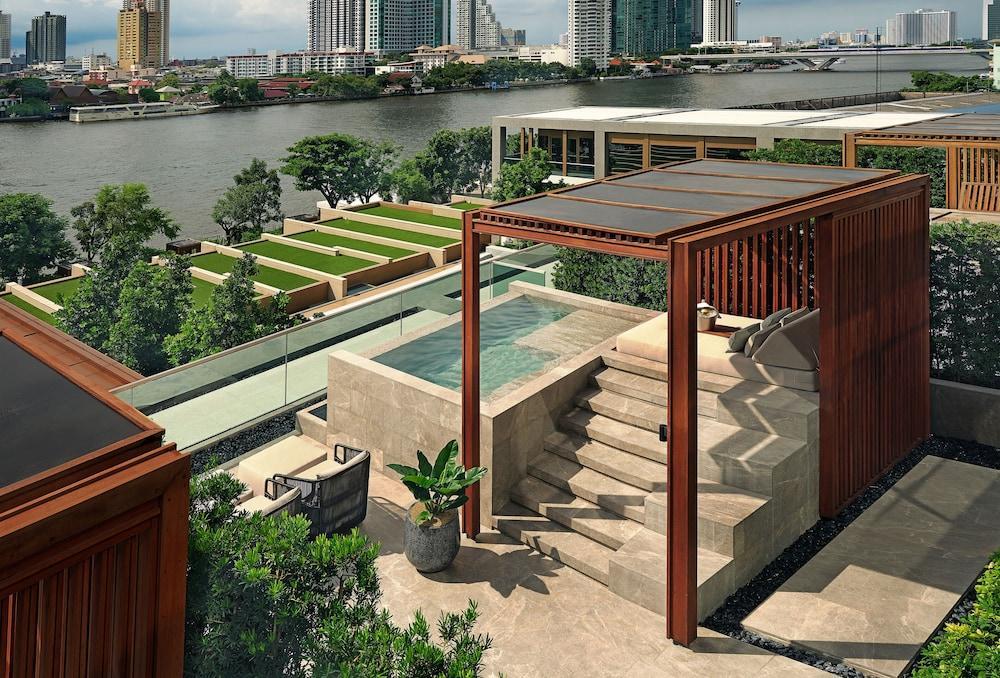 image 1 at Capella Bangkok by 300/2 Charoenkrung Road Yannawa, Sathorn Bangkok 10120 Thailand