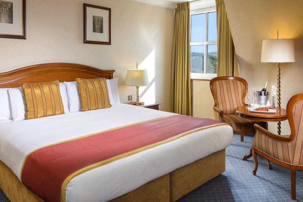 image 1 at Killarney Plaza Hotel and Spa by Kenmare Square Killarney Kerry Ireland