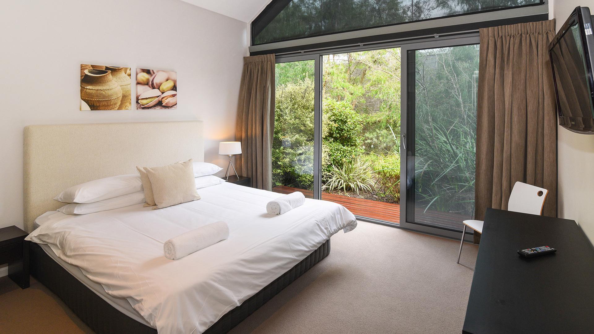 Two Bedroom Grove House image 1 at The Aqua Resort Busselton by City of Busselton, Western Australia, Australia