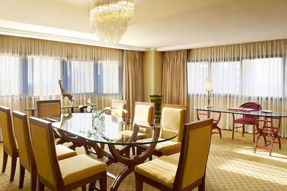 image 1 at Sheraton Casablanca Hotel & Towers by 100 Avenue Des Forces Armées Royales F.A.R. Casablanca 20000 Morocco