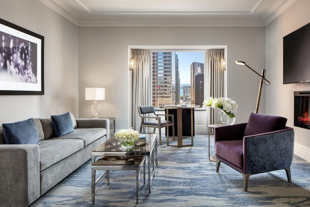 image 1 at The St. Regis Toronto by 325 Bay Street Toronto ON Ontario M5H 4G3 Canada