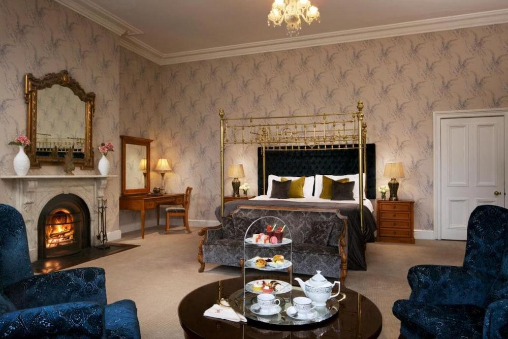 image 1 at Lyrath Estate Hotel Spa & Convention Centre by Paulstown Road Kilkenny R95 F685 Ireland