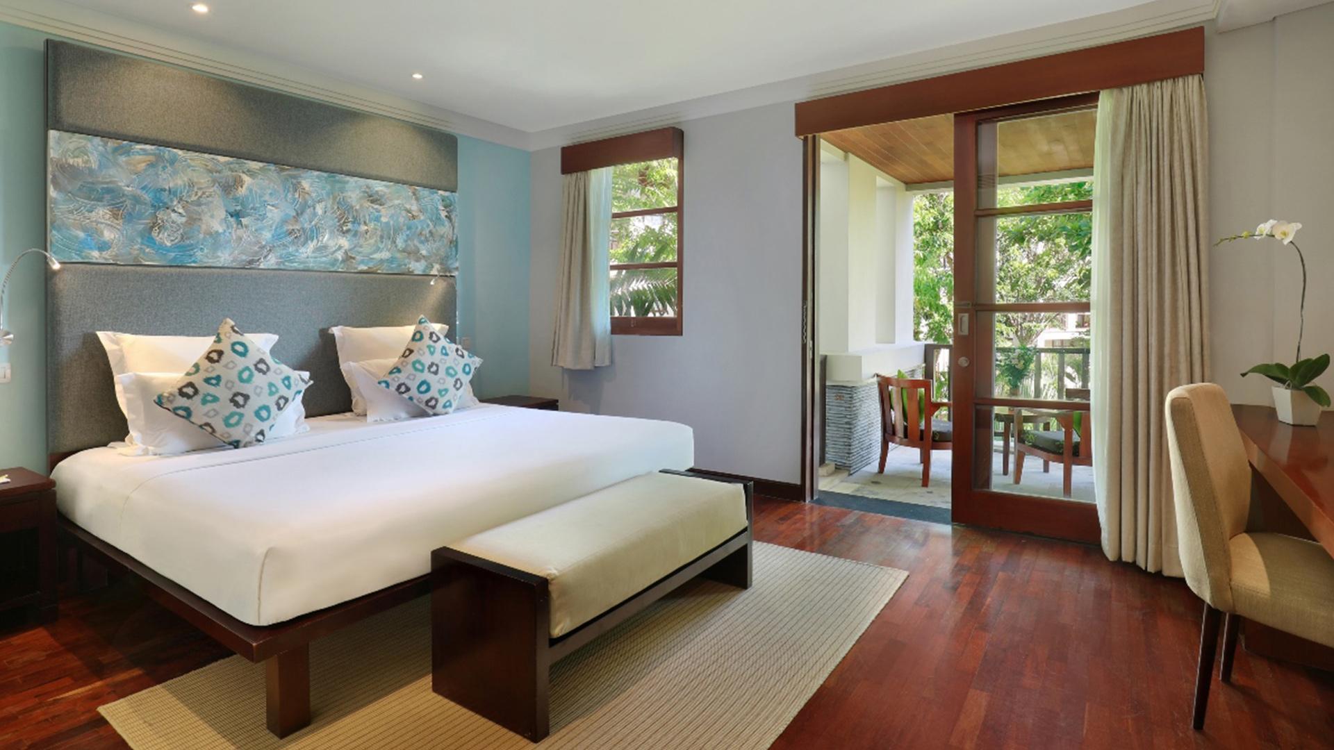 Two-Bedroom Apartment Suite image 1 at Novotel Bali Nusa Dua by Kabupatén Badung, Bali, Indonesia