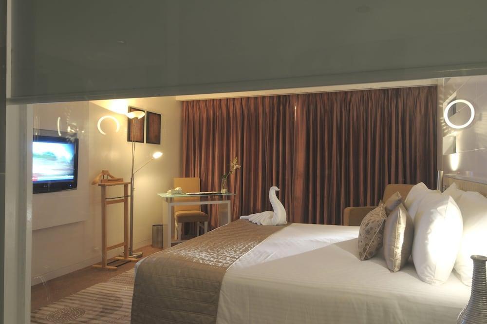 image 1 at Welcomhotel by ITC Hotels, Ashram Road, Ahmedabad by 15 Ashram Road Old Vadaj Usmanpura Ahmedabad Gujarat 380013 India