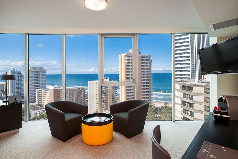image 1 at Hilton Surfers Paradise Hotel and Residences by 6 Orchid Ave Surfers Paradise Surfers Paradise QLD Queensland 4217 Australia