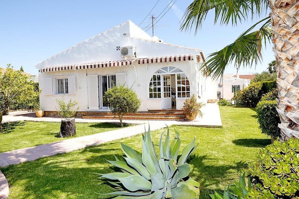 Villa Luz Serena
