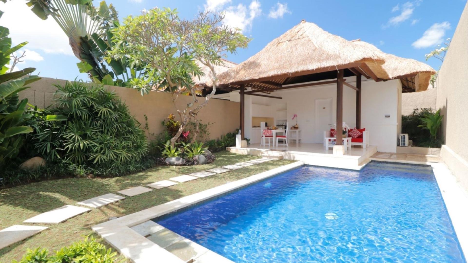 One-Bedroom Pool Villa image 1 at Alam Boutique Resort by Kabupaten Badung, Bali, Indonesia