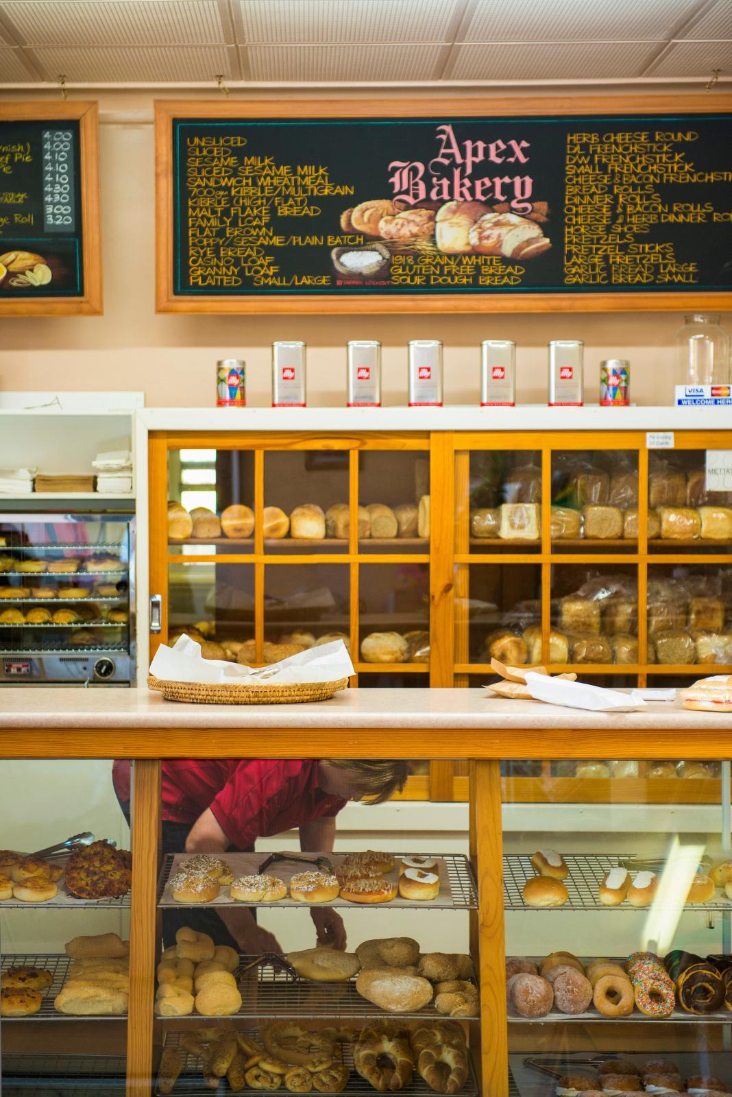 Apex Bakery