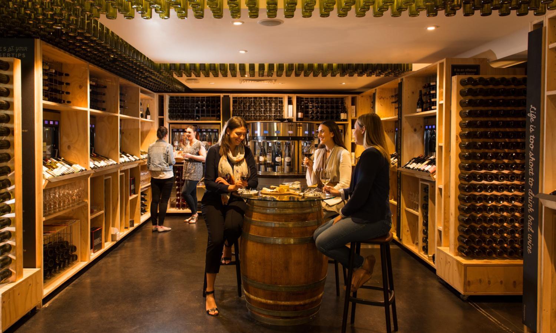 National Wine Centre of Australia
