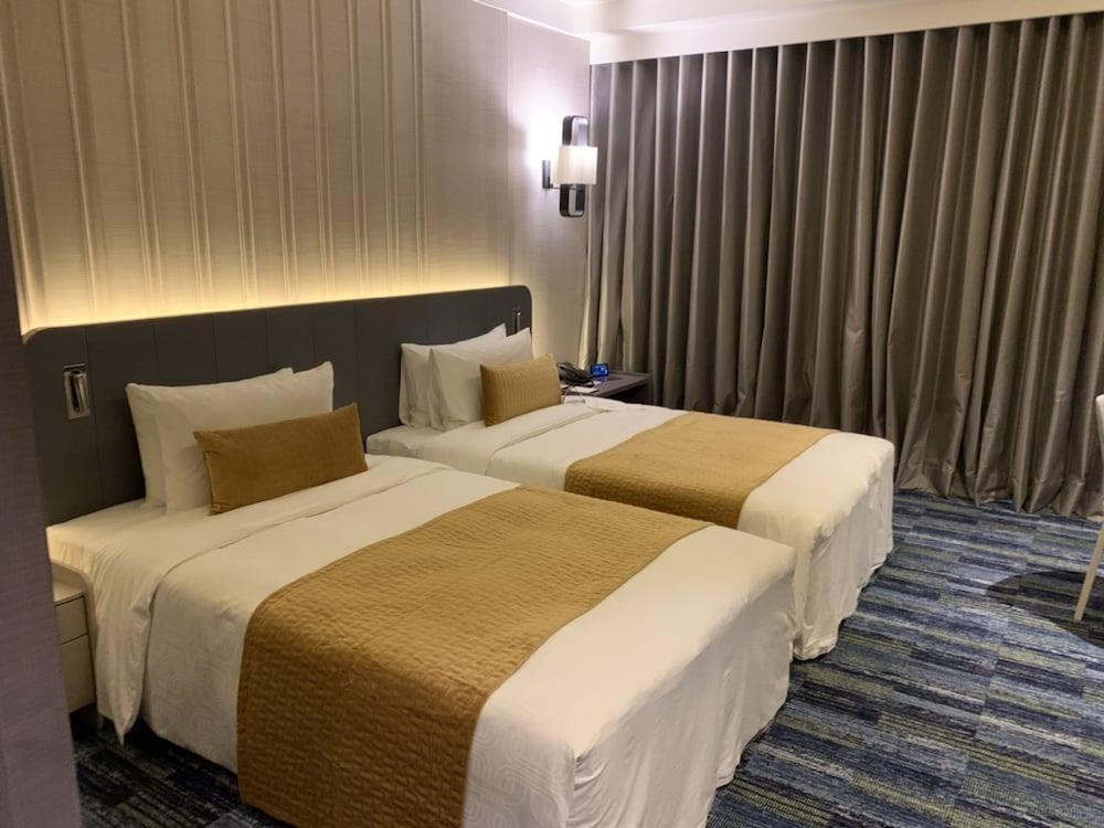 image 1 at Chateau De Chine Hotel Taoyuan by No. 107, Minsheng Rd. Taoyuan District Taoyuan City 330 Taiwan