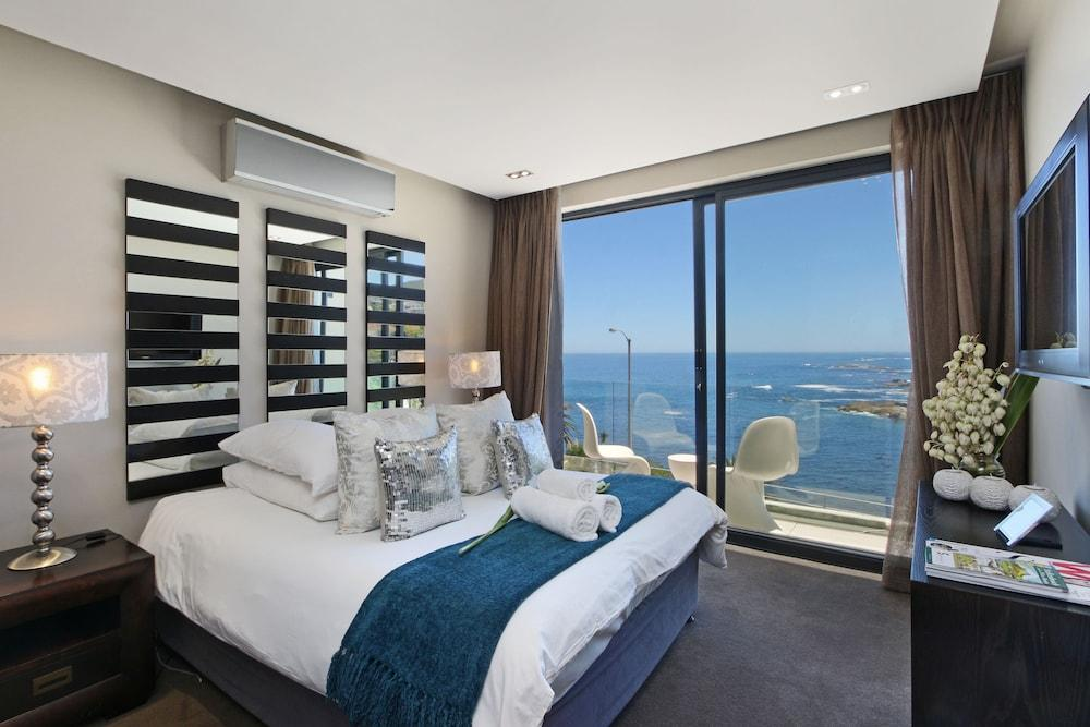image 1 at Azamare Luxury Guest House by 133 Victoria Road Camps Bay Cape Town Western Cape 8005 South Africa