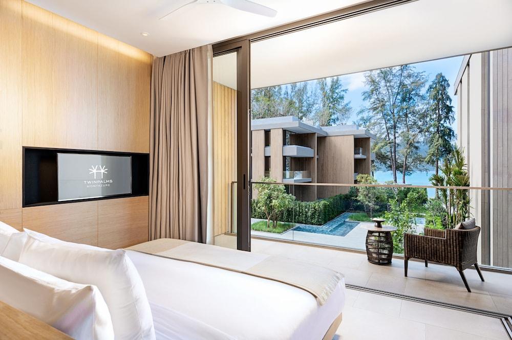 image 1 at Twinpalms MontAzure by 129/86 Kamala Beach Road, Kathu Kamala Phuket 83150 Thailand