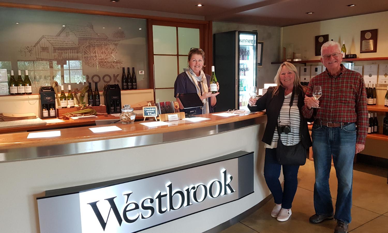 NZ Wine Pros