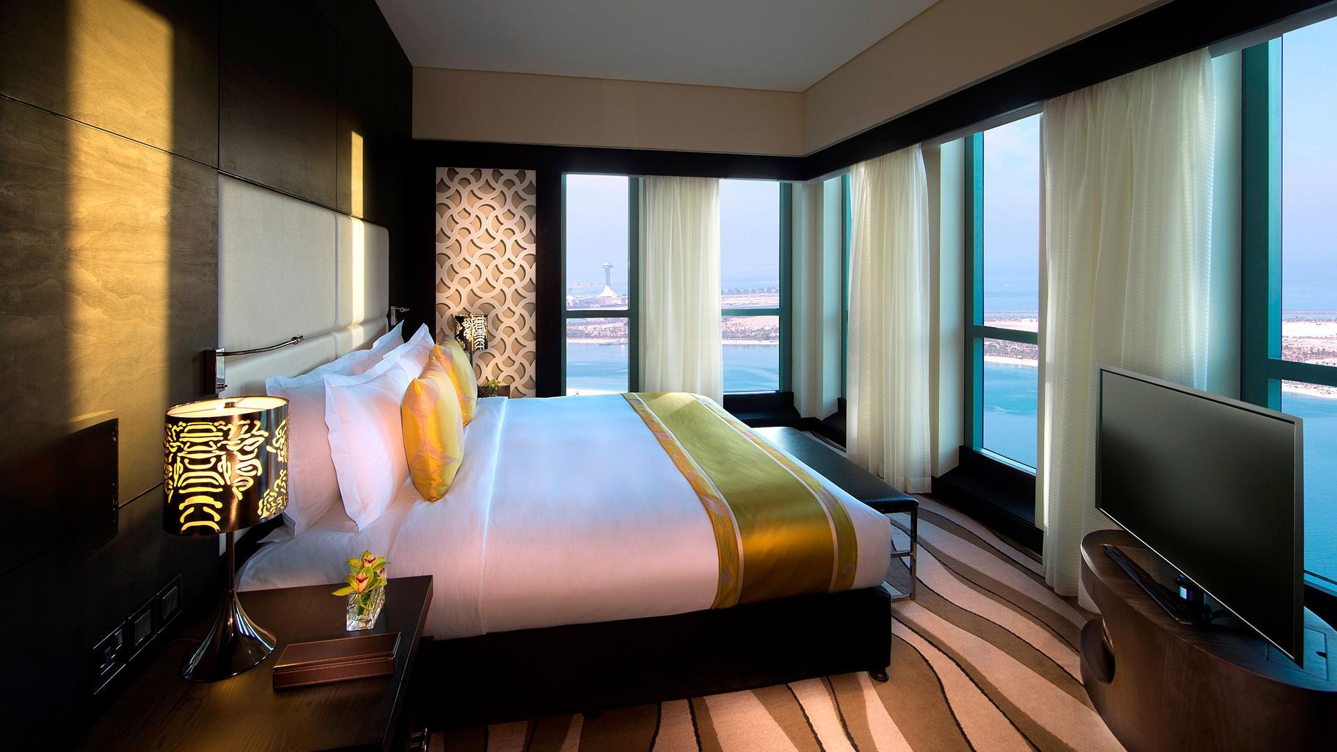 Prestige Suite image 1 at Sofitel Abu Dhabi Corniche by null, Abu Dhabi, United Arab Emirates