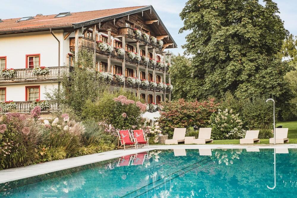 Das Achental Resort