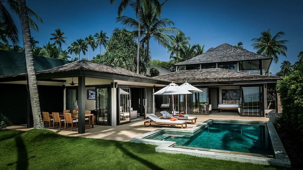 image 1 at Nikki Beach Resort & Spa by 96/3 Moo 2, Lipa Noi Koh Samui Surat Thani 84140 Thailand