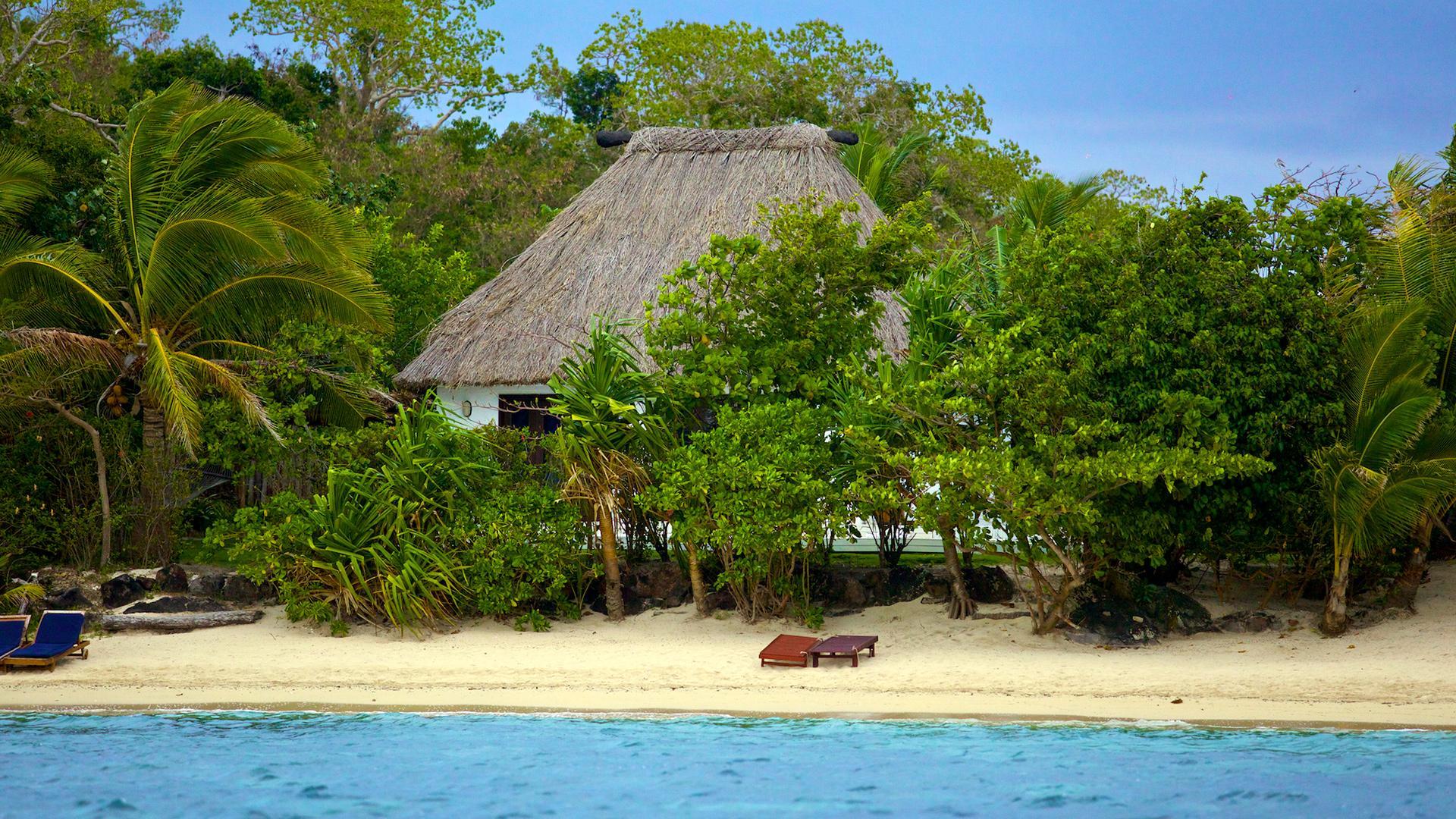 Grand Bure image 1 at Navutu Stars Resort by null, null, Fiji