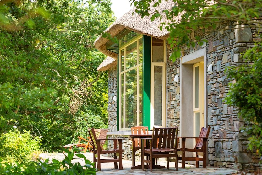 image 1 at Sheen Falls Lodge by Kenmare Kenmare Kerry Ireland