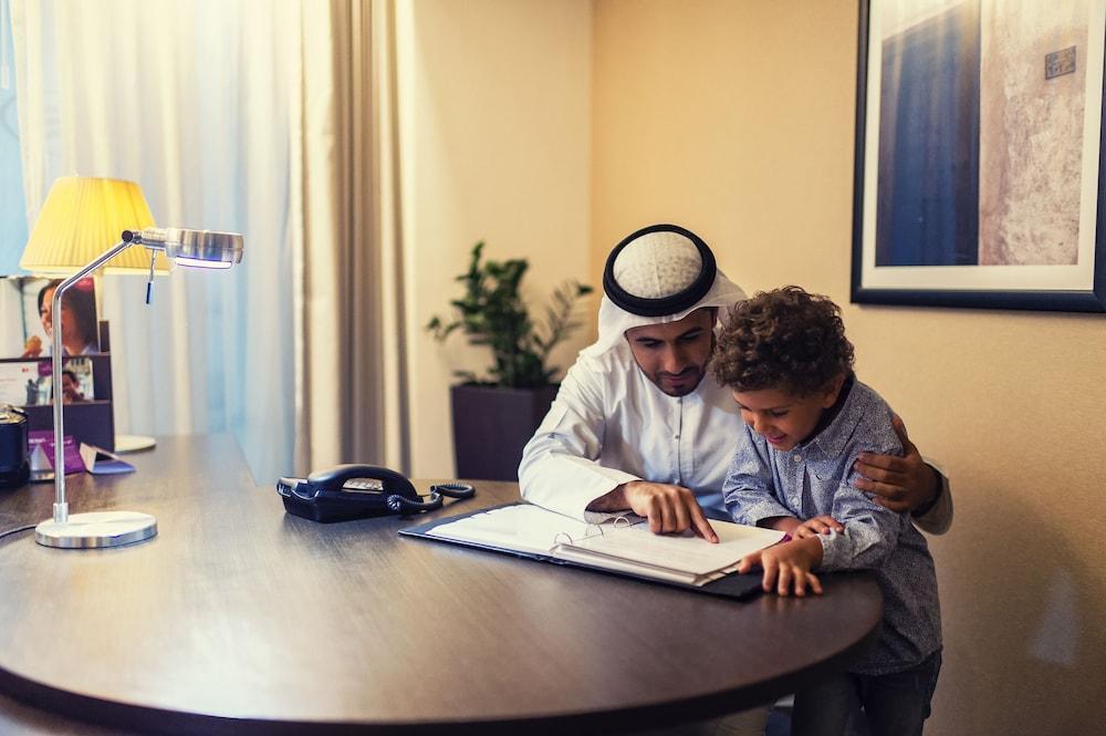image 1 at Crowne Plaza Abu Dhabi Yas Island, an IHG Hotel by Yas Island Abu Dhabi 41880 United Arab Emirates
