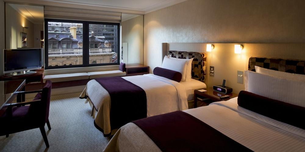 image 1 at InterContinental Sydney, an IHG Hotel by 117 Macquarie Street Sydney NSW New South Wales 2000 Australia