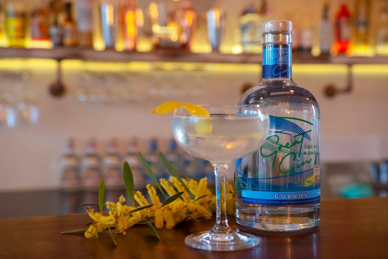 Great Ocean Road Gin