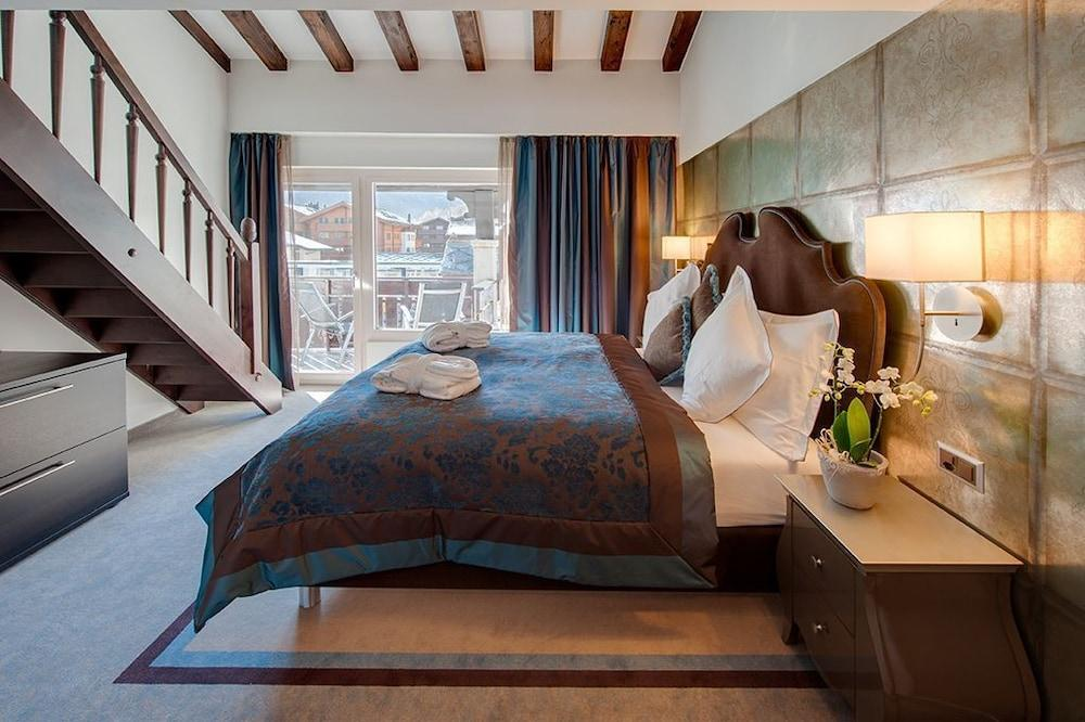 image 1 at SchlossHotel Zermatt – Active & CBD Spa Hotel by Bahnhofplatz 18 Zermatt VS 3920 Switzerland