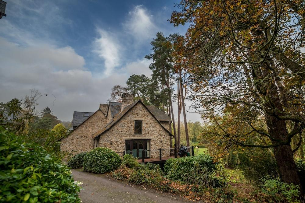 image 1 at Bovey Castle by North Bovey Moretonhampstead Newton Abbot England TQ13 8RE United Kingdom