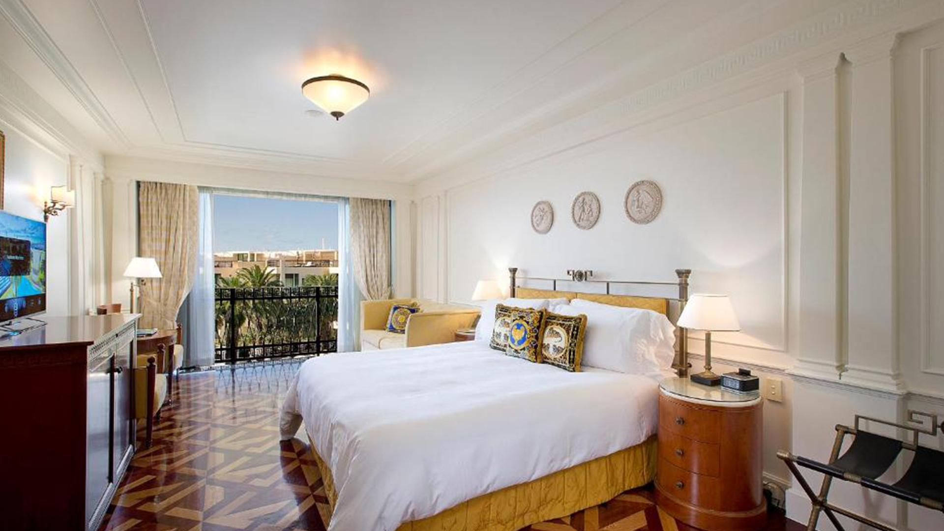 Superior Suite image 1 at Palazzo Versace by City of Gold Coast, Queensland, Australia