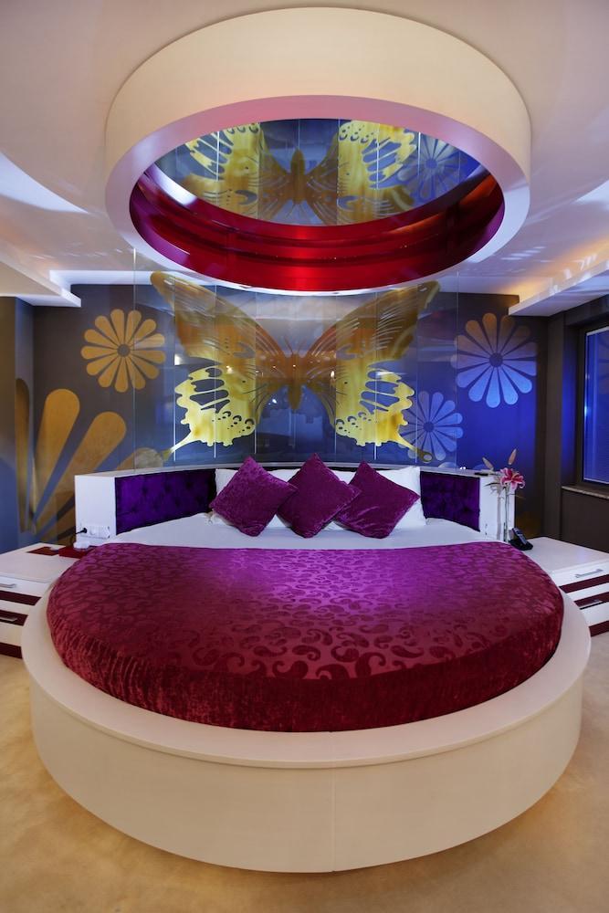 image 1 at Euphoria Tekirova Hotel by Tekirova Village Kemer Antalya 07995 Turkey