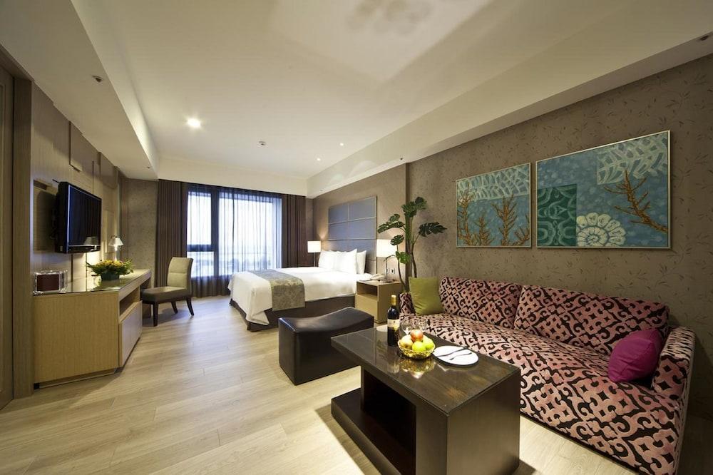image 1 at Lakeshore Hotel Hualien by No.142,Jung Mei Rd.,Hualien city Hualien City Hualien County 970 Taiwan