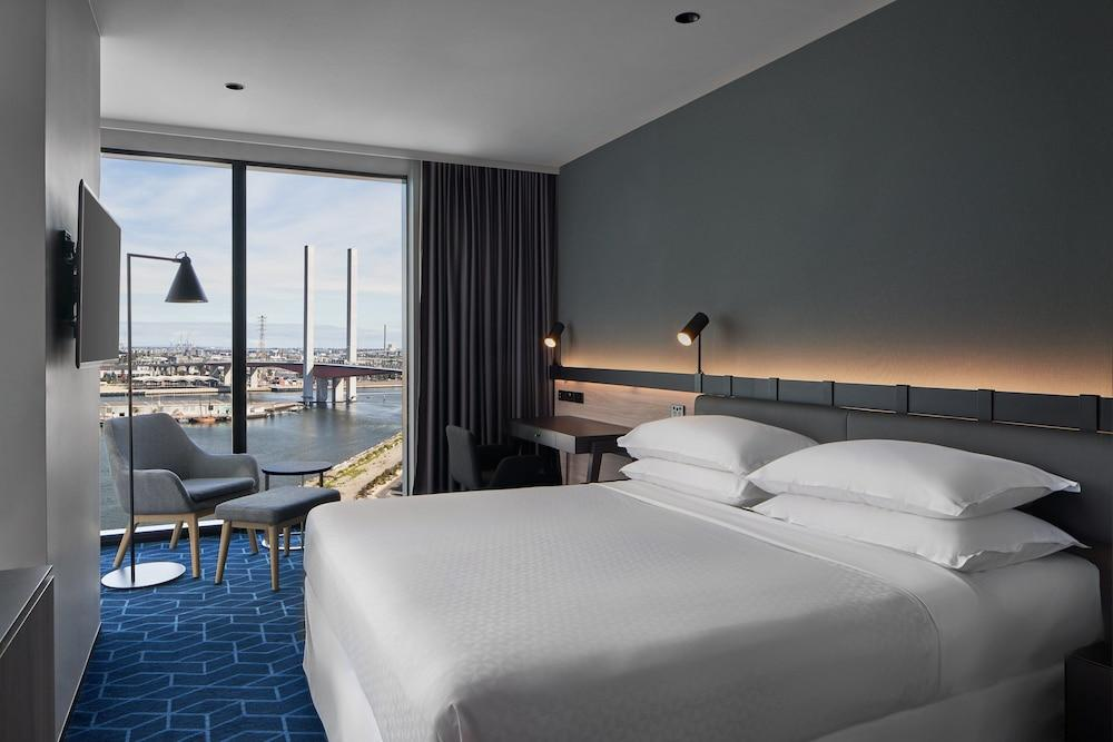 image 1 at Four Points by Sheraton Melbourne Docklands by 443 Docklands Drive Docklands VIC Victoria 3008 Australia