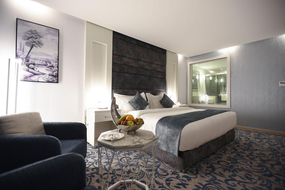 image 1 at Opal Hotel Amman by Airport road Amman Amman Governorate Jordan