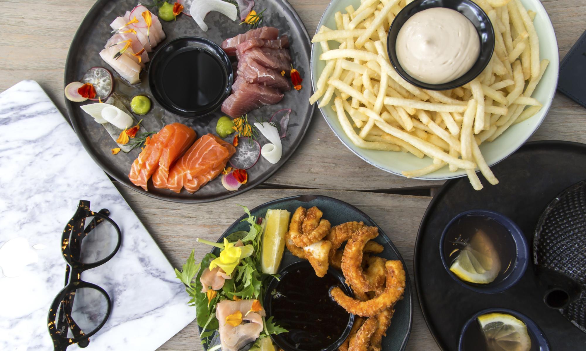 Barbados Restaurant
