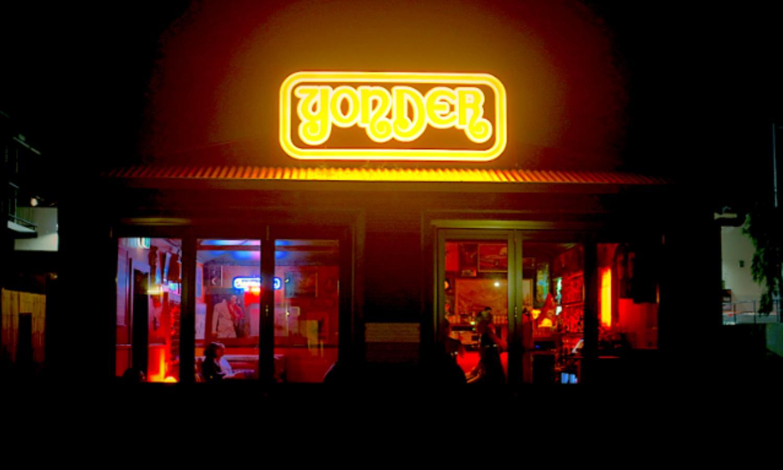 Yonder Bar