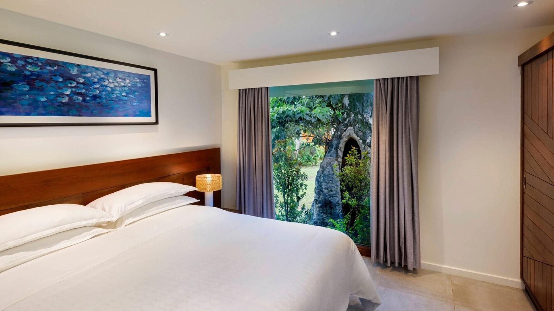Island View Family Suite image 1 at Sheraton Resort & Spa, Tokoriki Island, Fiji by null, null, Fiji