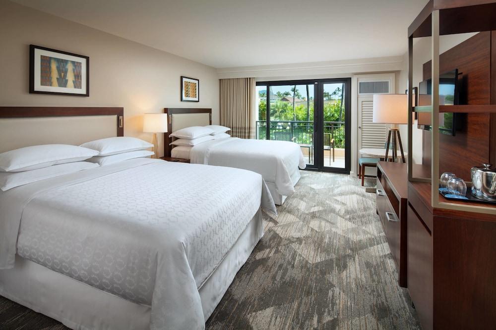 image 1 at Sheraton Kauai Resort by 2440 Hoonani Rd Koloa HI Hawaii 96756 United States