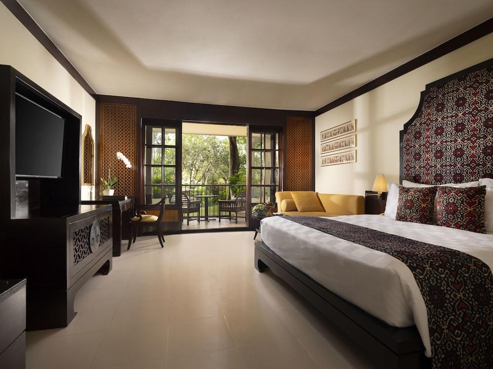 image 1 at Ayodya Resort Bali by Jalan Pantai Mengiat Po Box 46 Nusa Dua Bali 80363 Indonesia