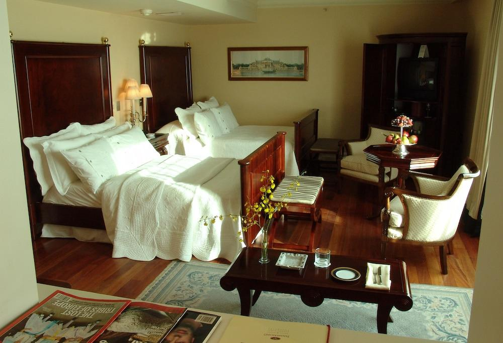 image 1 at Buenos Aires Marriott by Av Carlos Pellegrini 551 Buenos Aires Capital Federal 1009 Argentina