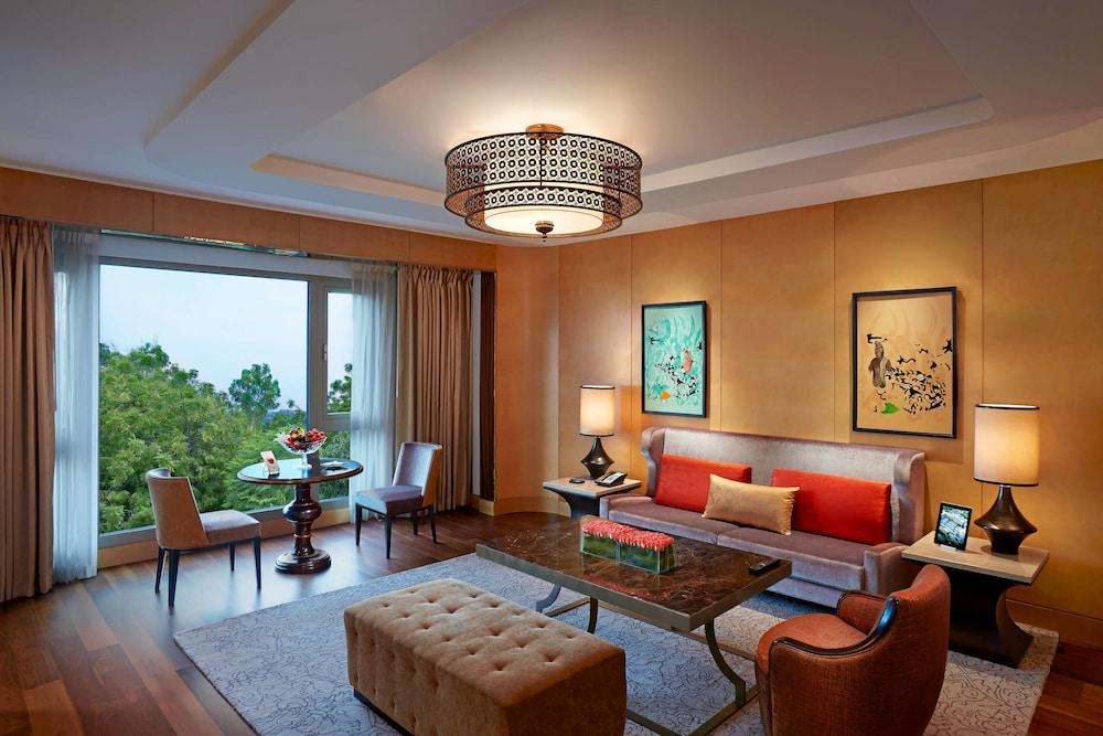 image 1 at ITC Grand Chola, a Luxury Collection Hotel, Chennai by # 63 Mount Road Guindy Chennai Tamil Nadu 600032 India