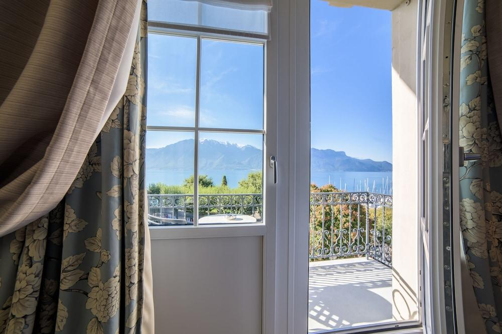image 1 at Grand Hotel du Lac Vevey by 1 Rue D Italie Vevey VD 1800 Switzerland