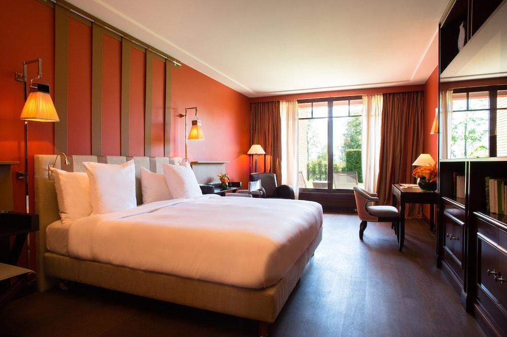 image 1 at La Reserve Geneve Hotel and Spa by 301, Route de Lausanne Bellevue GE 1293 Switzerland
