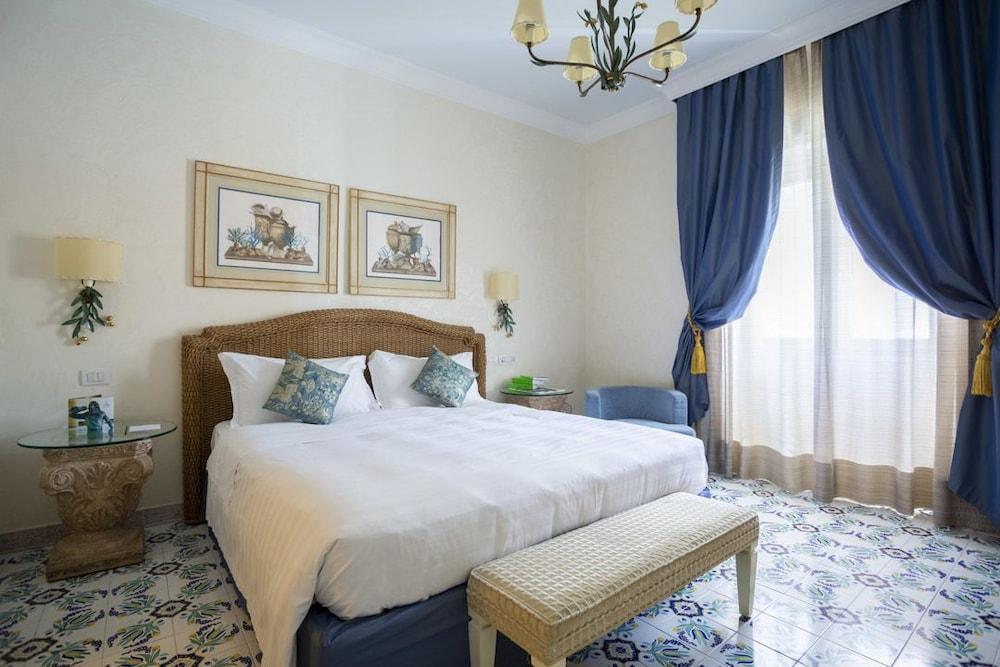 image 1 at Terme Manzi Hotel & Spa by Piazza Bagni, 4 Casamicciola Terme NA 80074 Italy