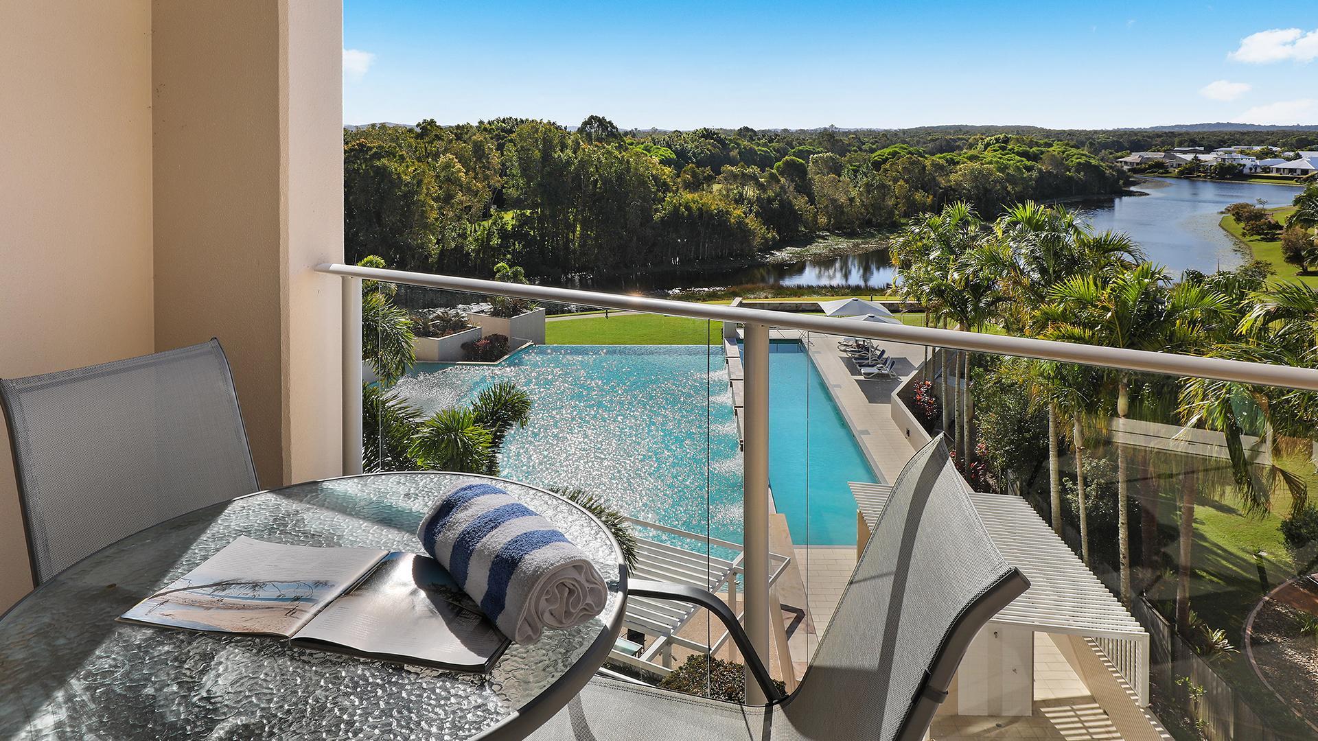Studio image 1 at Pelican Waters Resort by Sunshine Coast Regional, Queensland, Australia