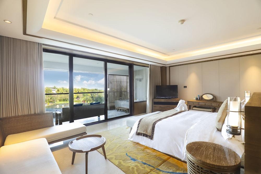 image 1 at InterContinental Sanya Haitang Bay Resort, an IHG Hotel by No 128 North Haitang Road, Haitang Bay Sanya Hainan 572013 China