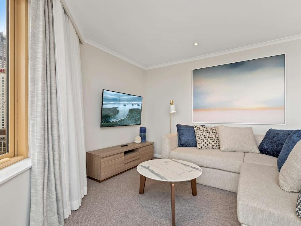image 1 at The Sebel Quay West Suites Sydney by 98 Gloucester Street The Rocks NSW New South Wales 2000 Australia