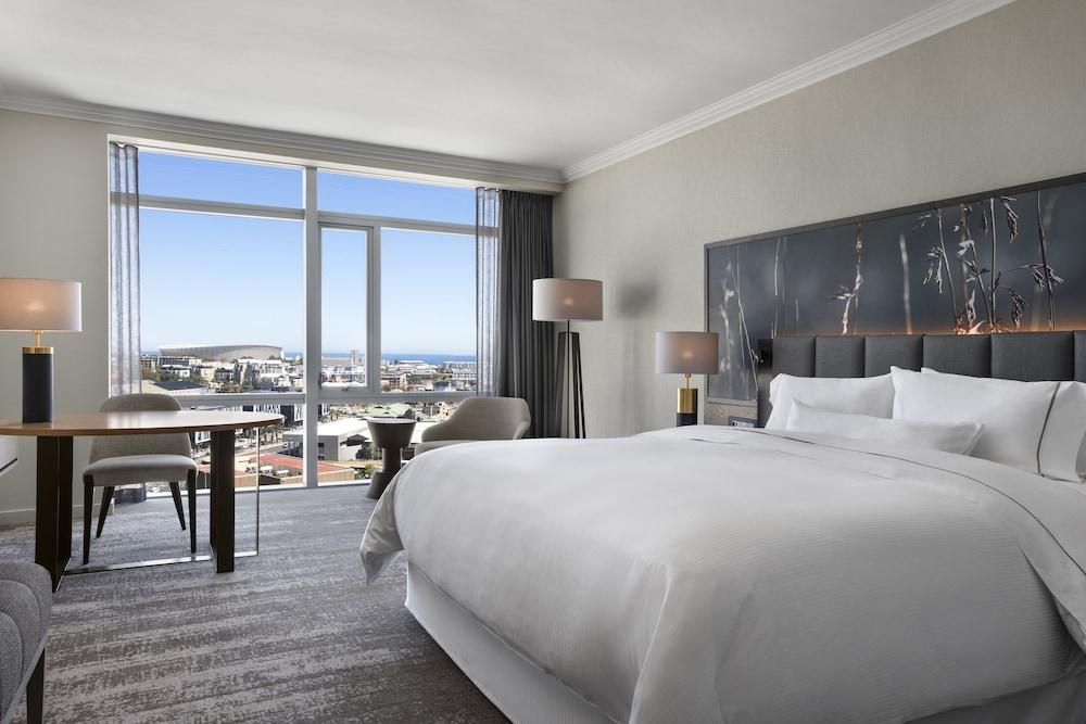 image 1 at The Westin Cape Town by Convention Square Lower Long Street Cape Town Western Cape 8000 South Africa