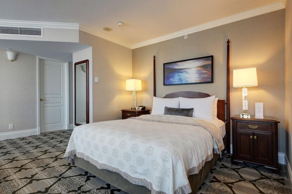 image 1 at The Magnolia Hotel and Spa by 623 Courtney St Victoria BC British Columbia V8W1B8 Canada