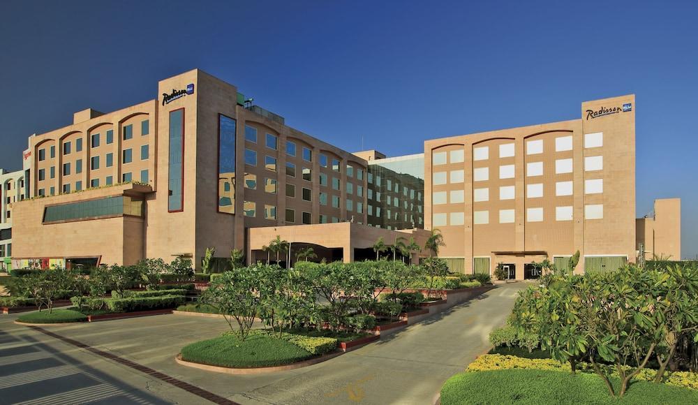 Radisson Blu Hotel Haridwar